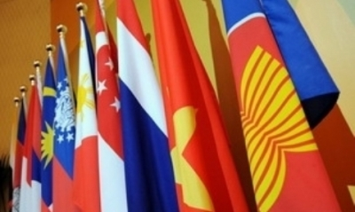 Les principes en six points affirment le rôle central de l'ASEAN