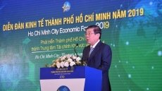 Hô Chi Minh-Ville œuvre pour devenir un centre financier international