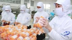 L'industrie alimentaire vietnamienne dispose d'un grand potentiel pour attirer les investissements